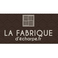 Logo La Fabrique d'écharpe