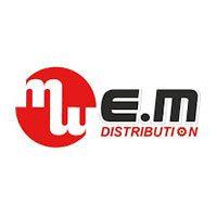 Logo Em Distribution