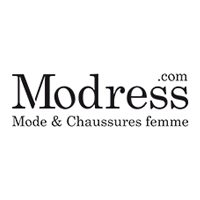 Logo Modress